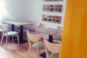 Locuri unde poți să lucrezi în București (I)