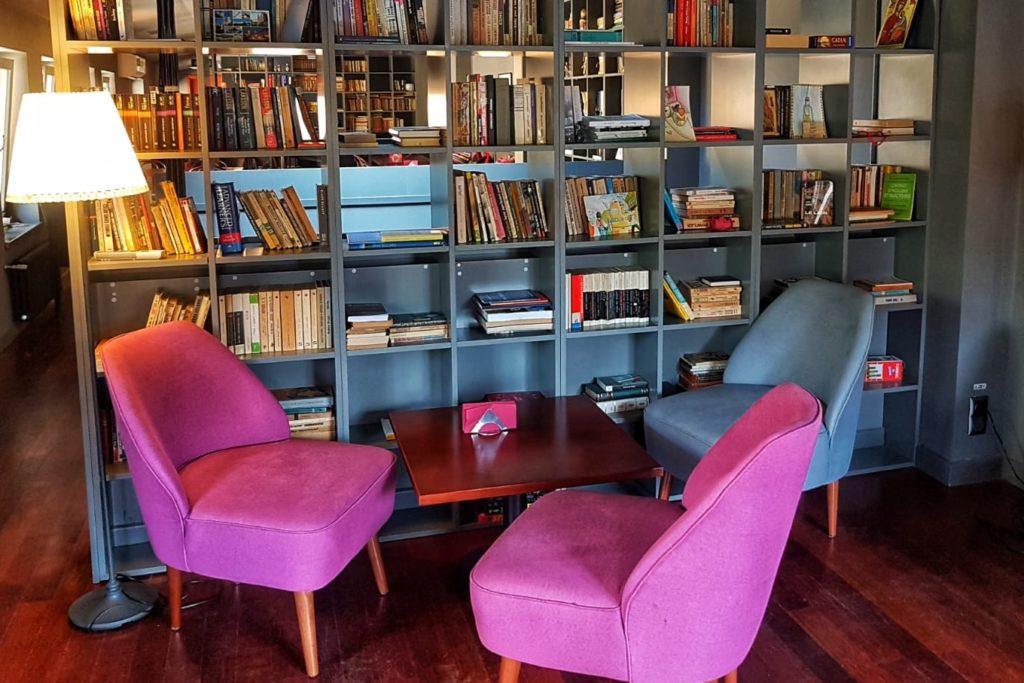 Locuri de unde poți să lucrezi în București (III)