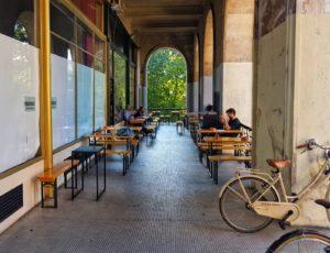 Locuri de unde poți să lucrezi în București (V)